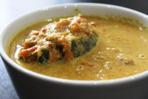 Goan Fish Curry picture