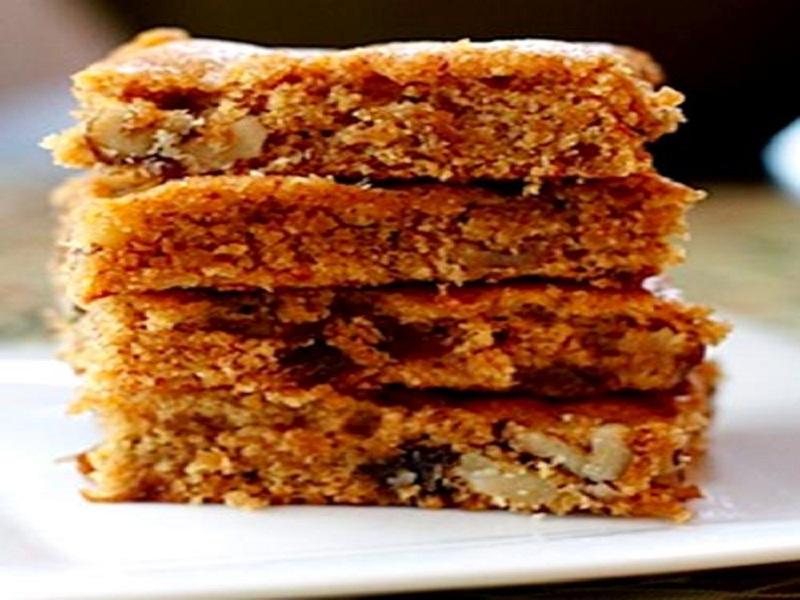 Gold N Honey Nut Crunch Bars picture