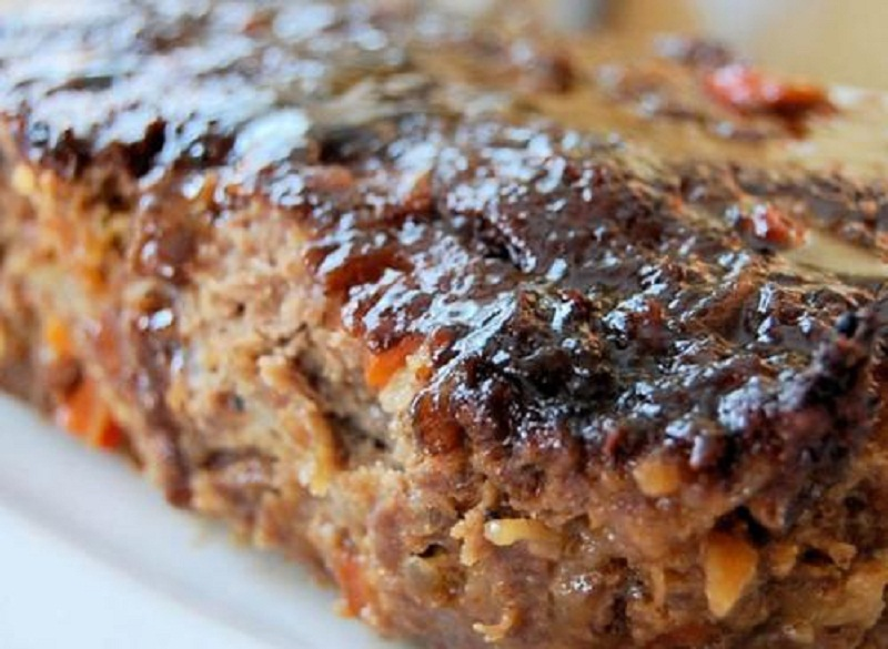 Gold Nugget Meatloaf picture