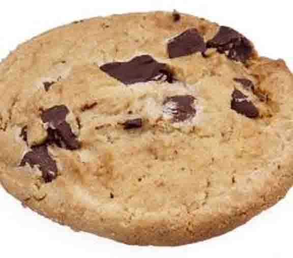 Golden Nugget Cookies picture