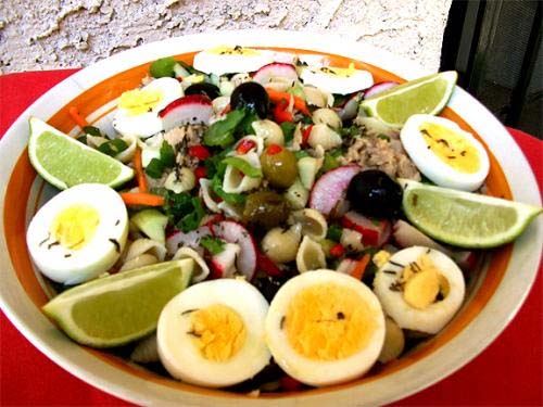 Gourmet Herring Salad picture