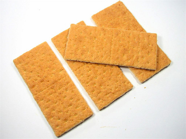 Graham Biscuits picture