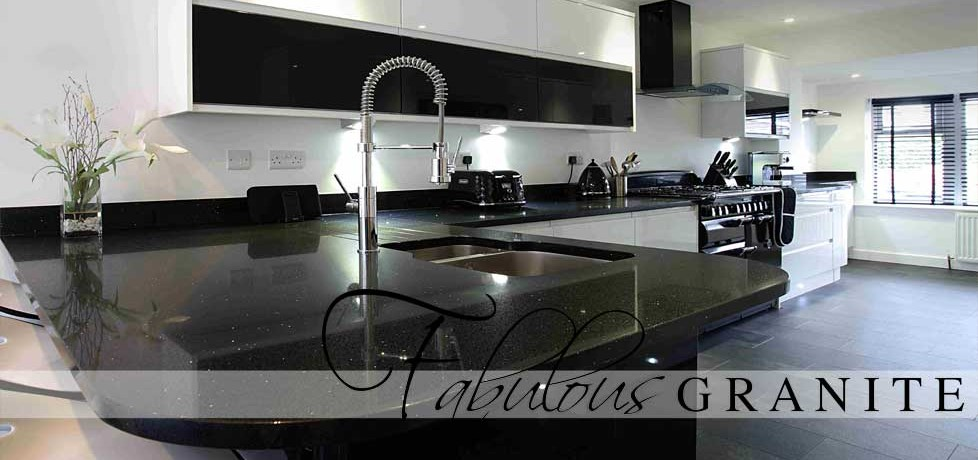 Granite Worktop picture
