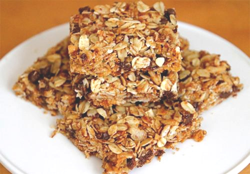 Granola Bars picture