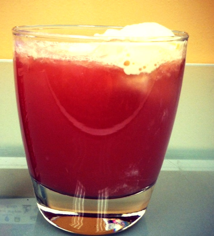 Grape Juice Punch picture