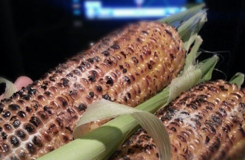 Corn in the Husk picture