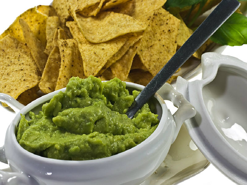 Guacamole Cream picture