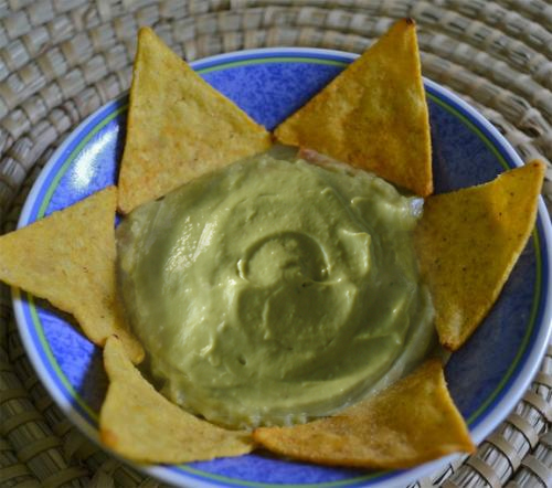 Guacamole With Mayonnaise picture