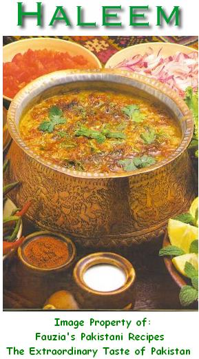 Hyderabadi Haleem picture