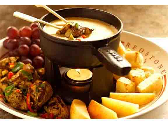 Hearty Beef Fondue picture