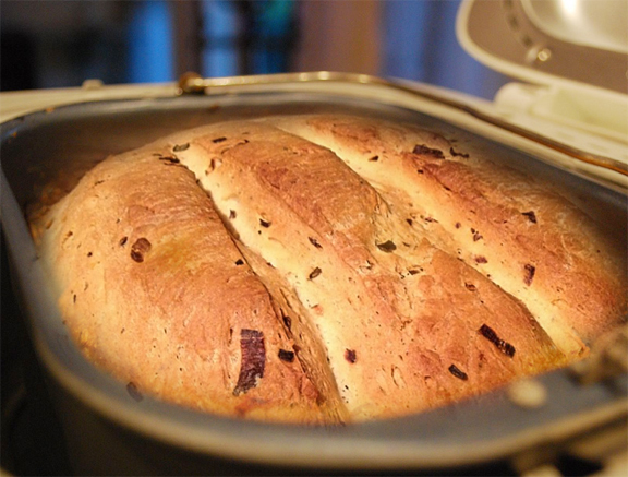 Herb Bread picture