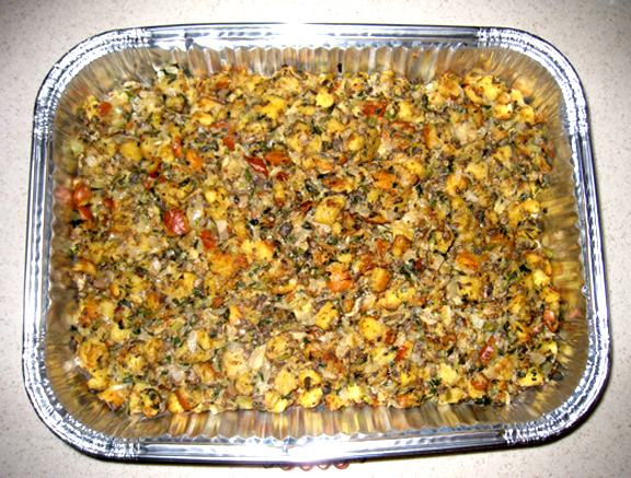 Herb Stuffing picture