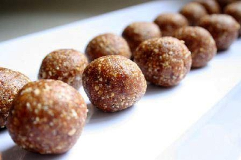 Holiday Butter Balls picture