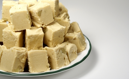 Homemade Fudge  picture