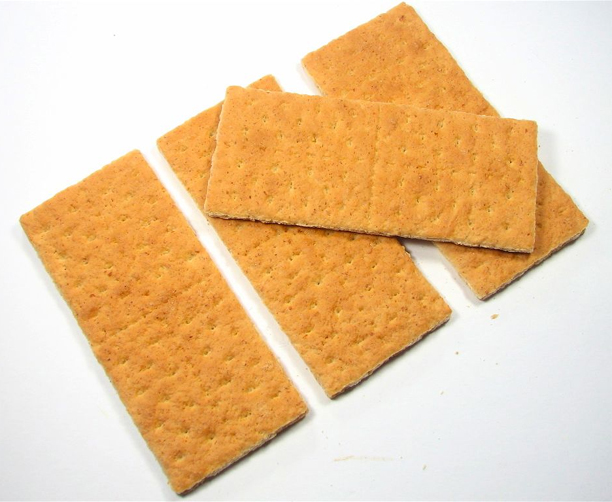 Honey Graham Crackers picture