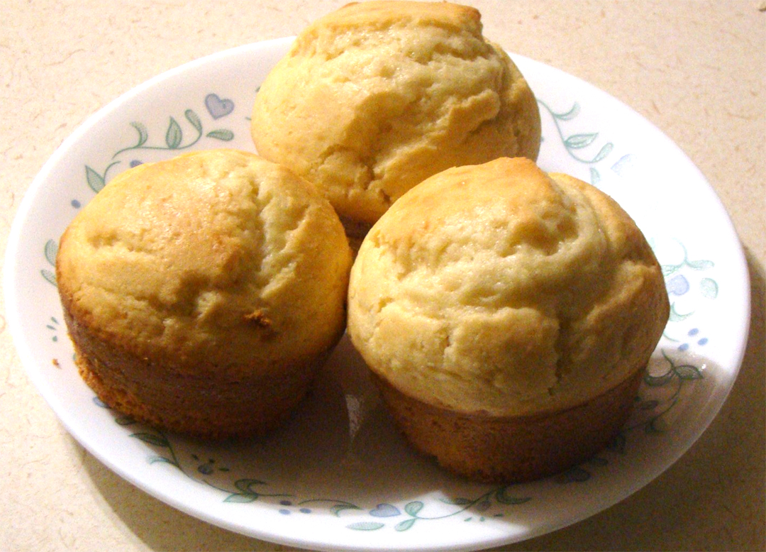 Honey Muffins picture