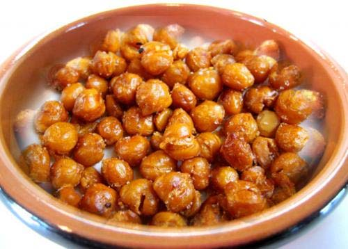 Honey Nuts picture