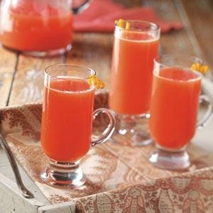  Hot Cranberry Punch picture
