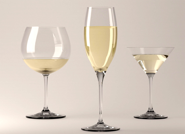 Hot White Wine picture