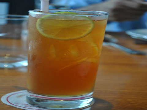 Iced Russian Tea picture