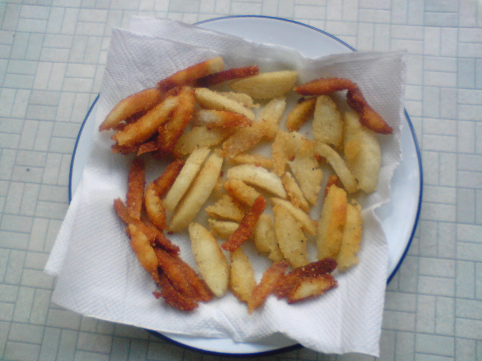 Idli Finger Chips picture
