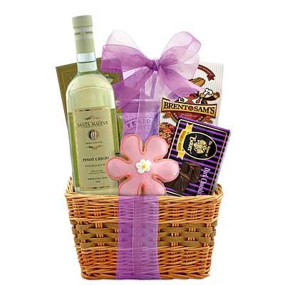 australian gift basket