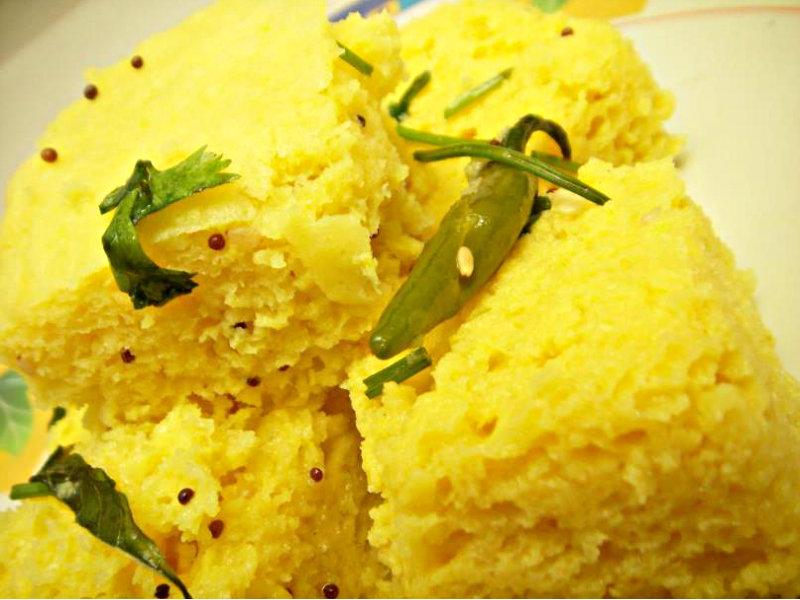 Tarla Dalal Cake Recipe In Hindi
