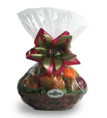 Commercial Kosher Fruit Baskets are easy to procure and give a professional touch to your Hanukkah food gifts
