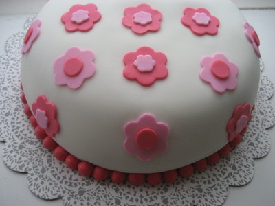 Cake Decorating Fondant Icing : How To Color Fondant Icing At Home - It Is Easy by Samina ...