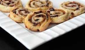 Walnut and Cinnamon Rugelach — Dessert For Diabetics