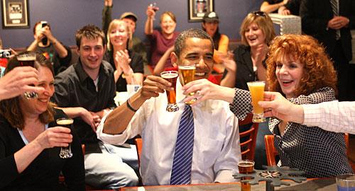Obama beer 2