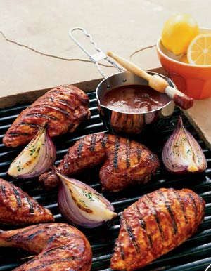 grilling-chicken-wings