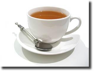 Anti aging tea