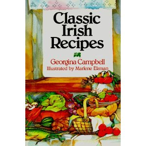 Classic Irish Recipes