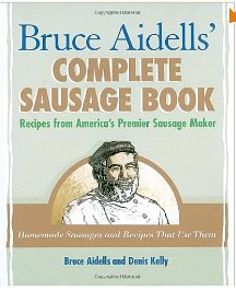Complete Sausage Cookbook