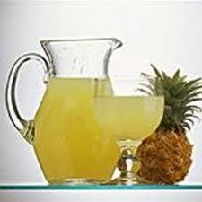 Storing Pineapple