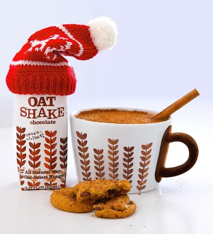oat shake 1