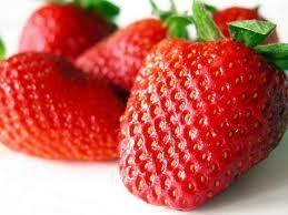 Italian Strawberries