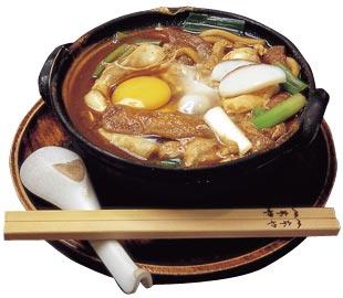 Bukkake Udon – Cold Udon Noodles