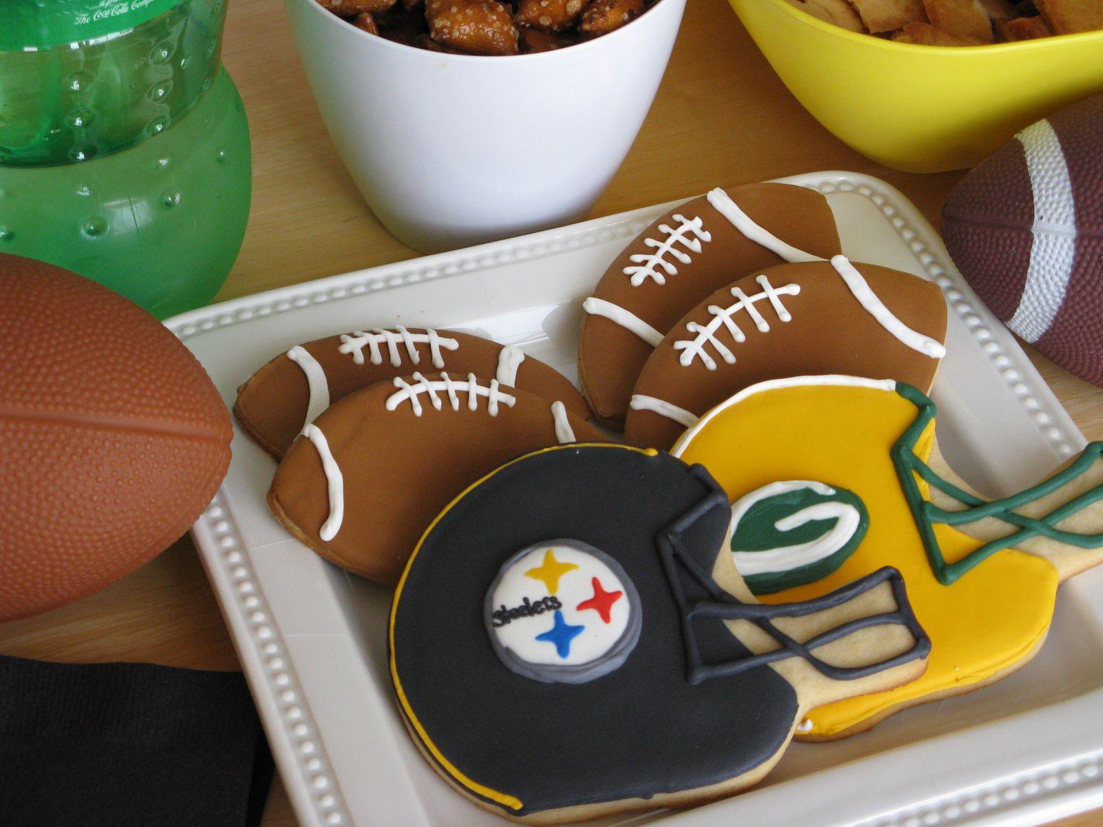 Super Bowl dessert 1