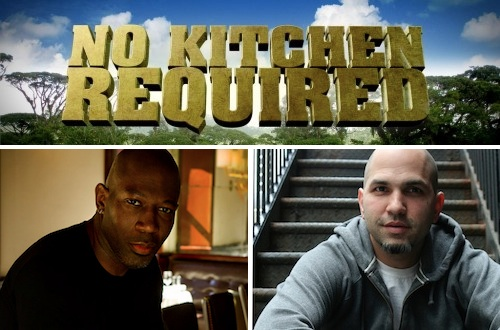 No Kitchen Required- A BBC America Show