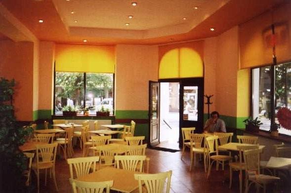 Bar Mleczny Cafeteria