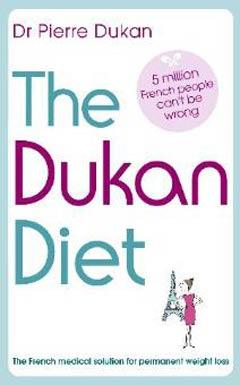 dunkan diet