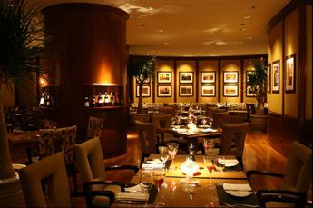 Cairo's top restaurants