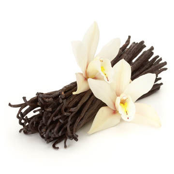 Health Benefits Of Vanilla Concentrate