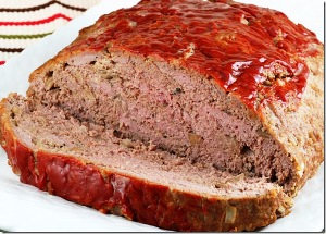 Seasoning for Meatloaf