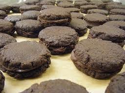 Mexican Cookies — Diabetic Dessert