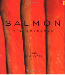 Top salmon cookbook