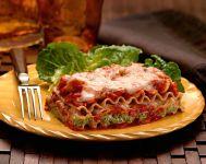 Lasagna Noodle