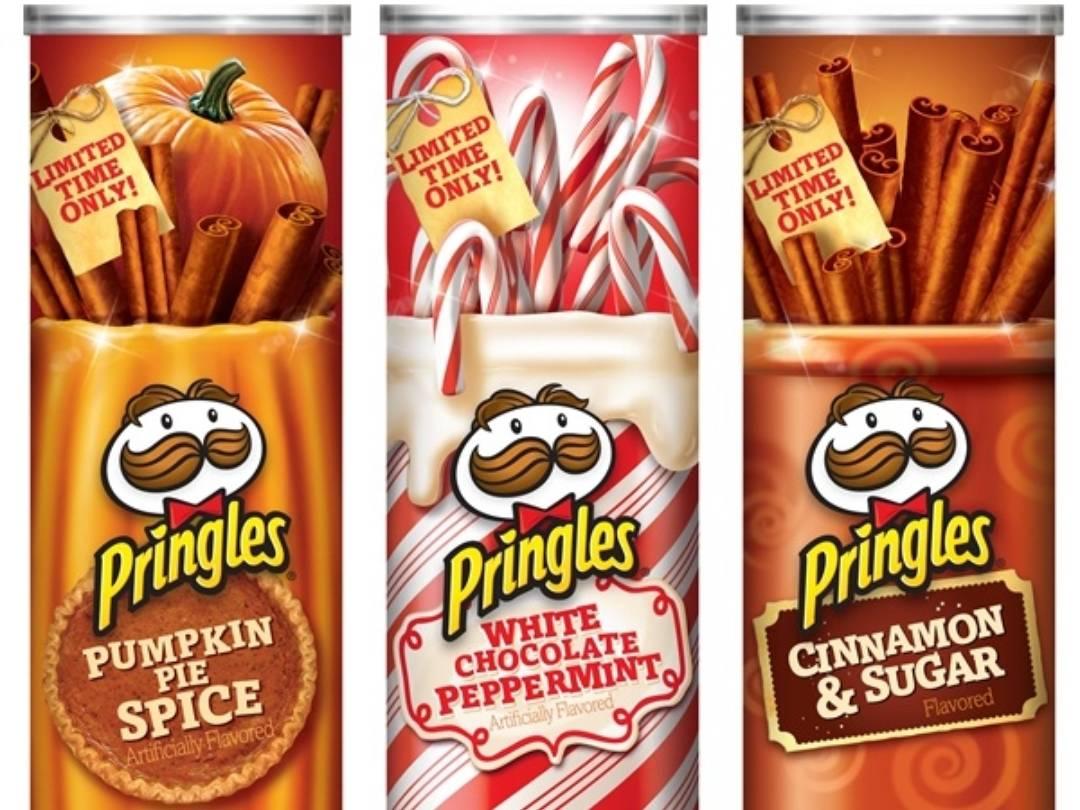 Weird flavors